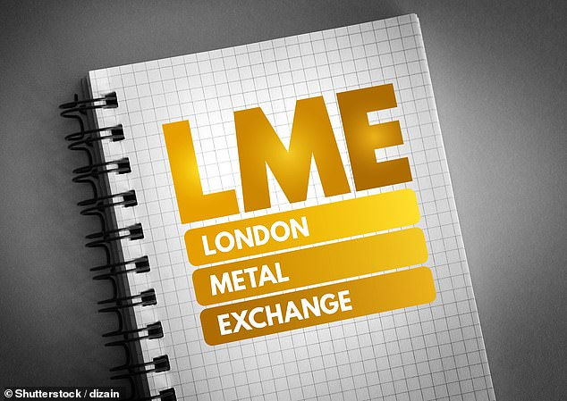 Listing:The London Metal Exchange broker aims to float in June with a possible valuation of £500m