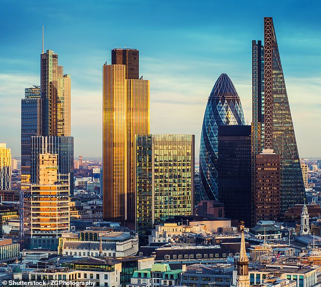 Business as usual:Martin Gilbert announced his intention in January to use Assetco, a London-listed business, to build his new empire