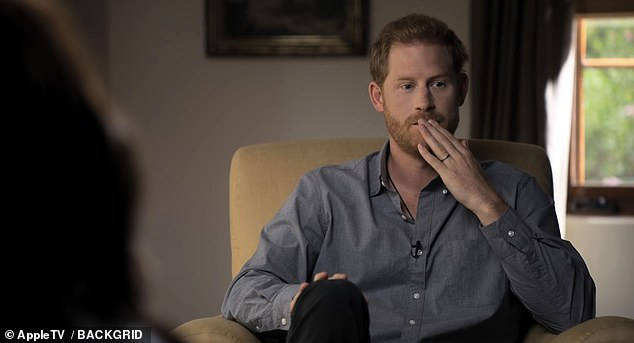 Last month Prince Harry gave details of a type of trauma-focused therapy he is undergoing to help him cope with memories of his mother's tragic death, which he says had a knock-on effect on his mental health