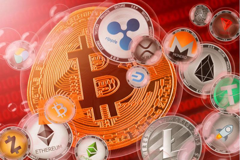 Quantum Blockchain Technologies shares jump on Bitcoin mining partnership