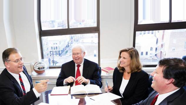 Important Things To Bring When Meeting With A Bankruptcy Lawyer Business Terms
