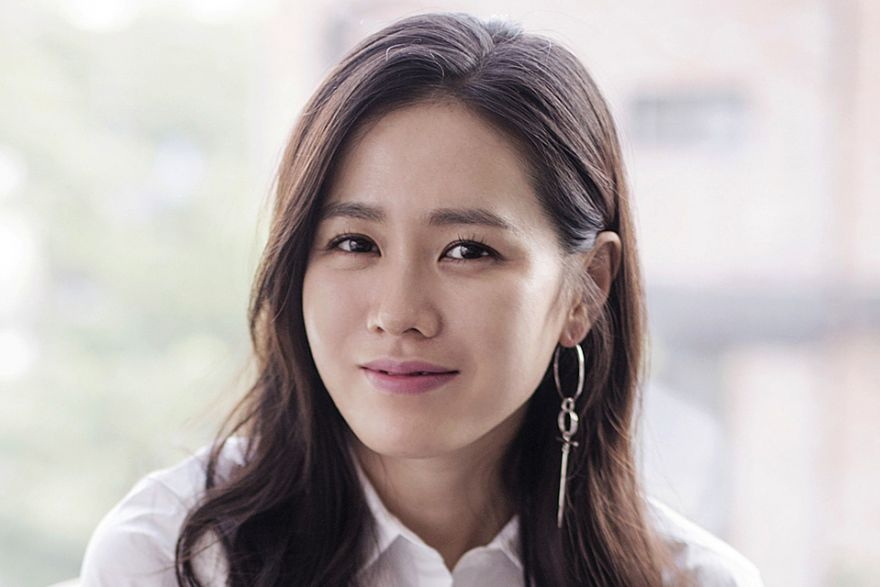 Son Ye Jin Represented By Spackman Talent Agency To Star