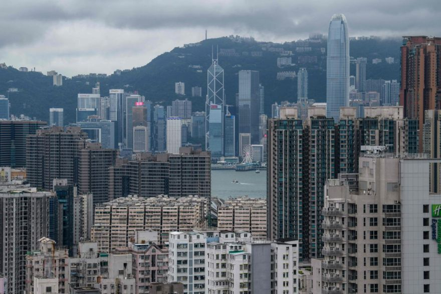 Hong Kong Aug Home Prices Drop For 3rd Month Steeper