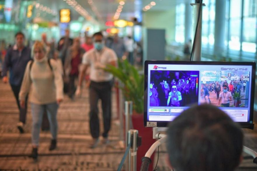 Singapore bars visitors from Iran, northern Italy, S Korea over ...