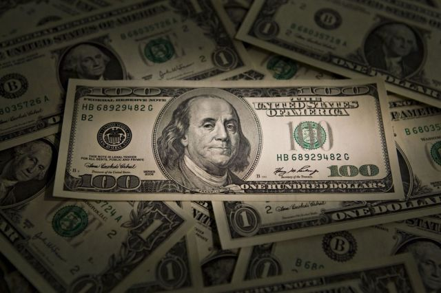 US dollar retreats as risk appetite returns, Companies & Markets - THE  BUSINESS TIMES