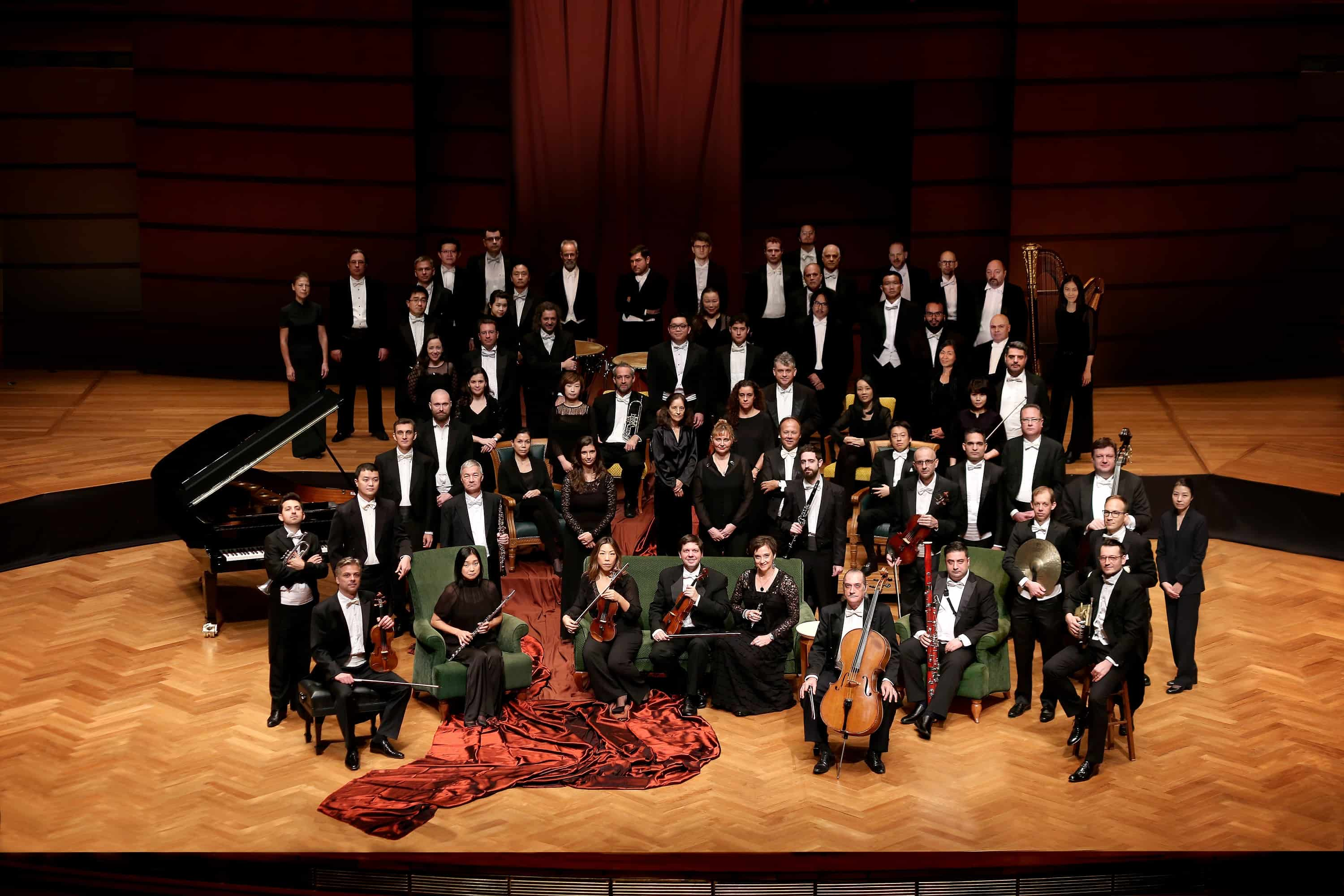 Relive Beethoven S Brilliance At Dfp