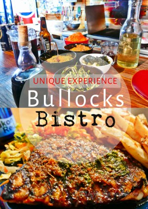 Bullocks Bistro Restaurant Review Yellowknife Canada