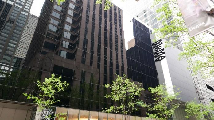 New York - MoMA