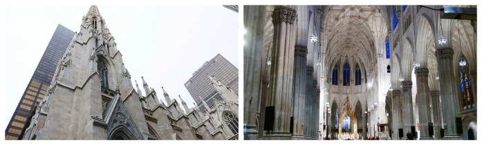 New York - St. Patrick's Cathedral