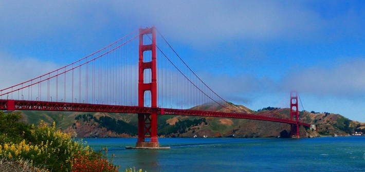 7 Fascinating Sights to See in San Francisco