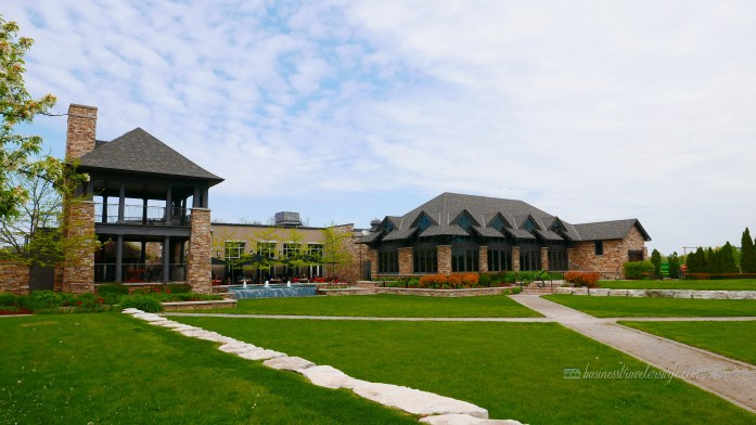 Appreciating Wine: Vineyard and Winery Tour at Niagara-on-the-Lake Trius Winery