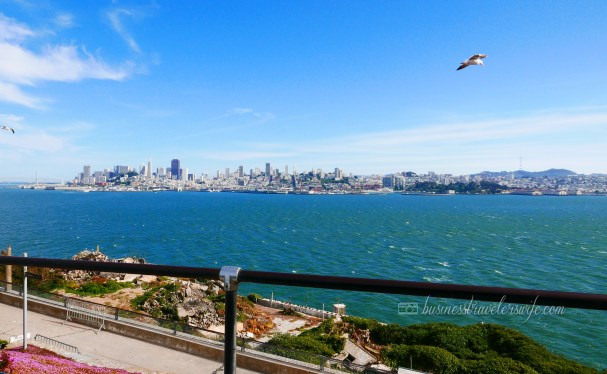 sights to see in san francisco bay alcatraz island beautiful views