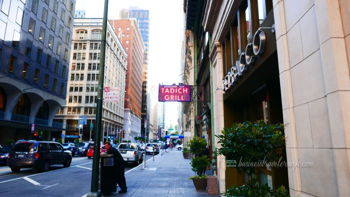 6 Amazing Places to Eat in San Francisco Tadich Grill