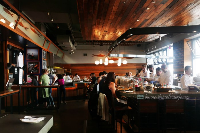 6 Amazing Places to Eat in San Francisco Hog Island Oyster Co Ferry Building Embarcadero