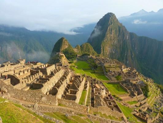 Bonus Aeroplan Miles by Converting Hotel Points Peru