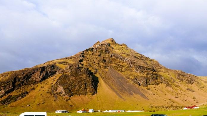 Exploring the Beautiful Waterfalls of Iceland Skogafoss Falls
