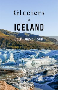 Discover the Glaciers in Iceland (A Self-Drive Tour)