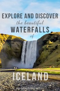 Exploring the Beautiful Waterfalls of Iceland