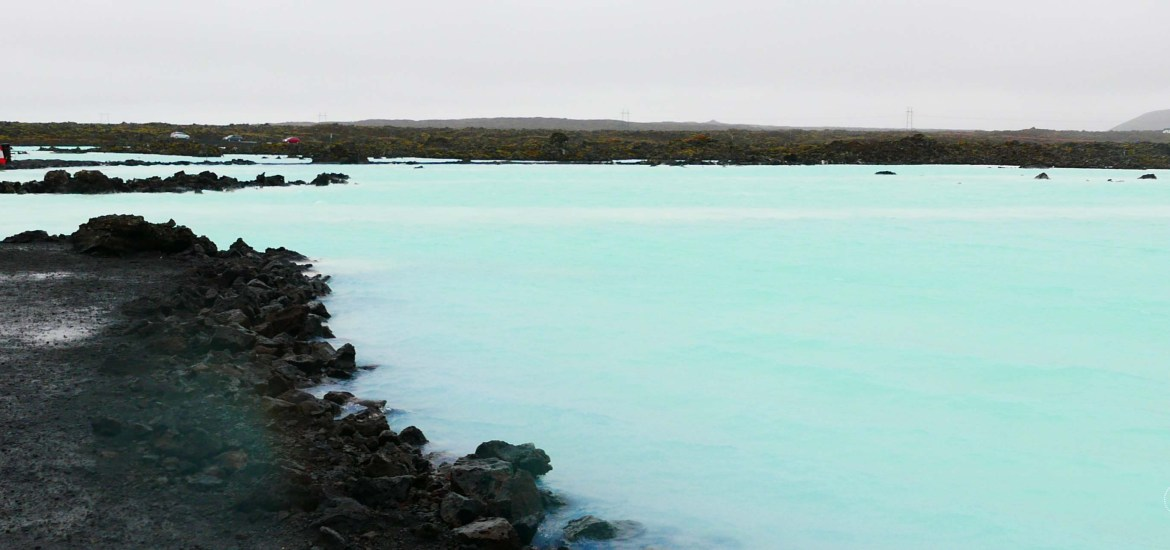 The Blue Lagoon Experience in Iceland