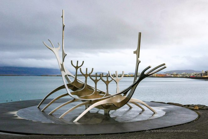 5-Day Itinerary For An Epic Iceland Self-Drive Reykjavik Dreamboat Sun Voyager (1 of 1)