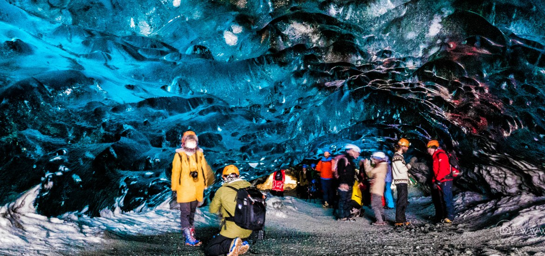 Ice Cave Tour in Iceland – Exploring Vatnajokull Glacier