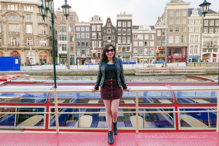 10 Interesting Things to Do in Amsterdam - 10 Interesting Things to Do in Amsterdam Canal Houses