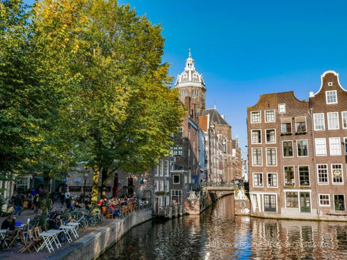 10 Interesting Things to Do in Amsterdam - Be Adventurous Amsterdam City Tour Walk