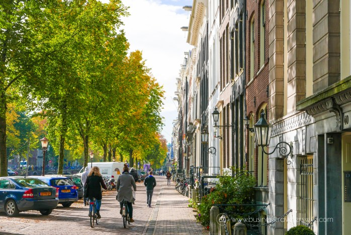 10 Interesting Things to Do in Amsterdam - Ride the Bike Like a Local