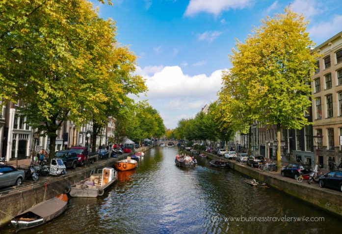 10 Interesting Things to Do in Amsterdam - Canal Cruise