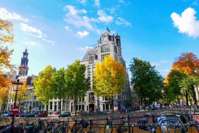 10 Interesting Things to Do in Amsterdam - 10 Interesting Things to Do in Amsterdam - Be Adventurous Amsterdam City Tour Walk Canals