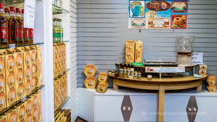 Eat Like a Local in Bahamas Tru Bahamian Food Tours' Bites of Nassau Tortuga Rum Cake