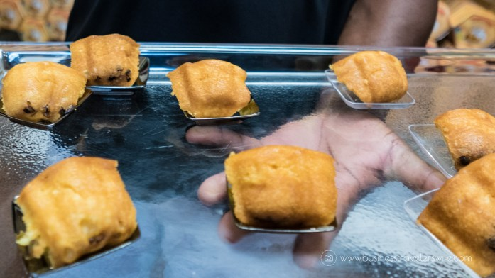 Eat Like a Local in Bahamas Tru Bahamian Food Tours' Bites of Nassau Tortuga Rum Cake