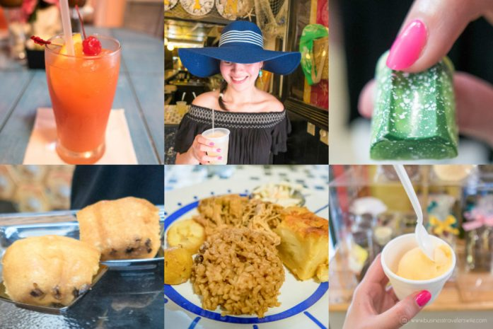 Flipboard Eat Like a Local in Bahamas Tru Bahamian Food Tours' Bites of Nassau