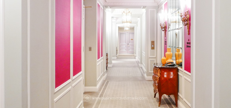 Luxury Hotels St. Regis Hotel Finding Luxury in New York (1 of 1)-3