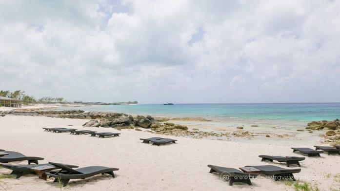 VIP Beach Day and Dolphin Encounter on Blue Lagoon Island, Bahamas Private Beach (1 of 1)