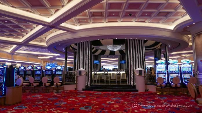 Grand Hyatt Baha Mar - A Grand Vacation in Nassau Bahamas Casino (1 of 1)