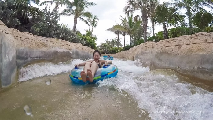 Grand Hyatt Baha Mar - A Grand Vacation in Nassau Bahamas Rapid River