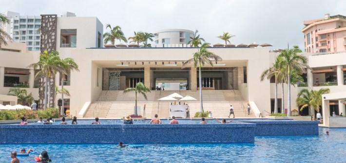 Experience the All-Inclusive Resort at Hyatt Ziva Cancun
