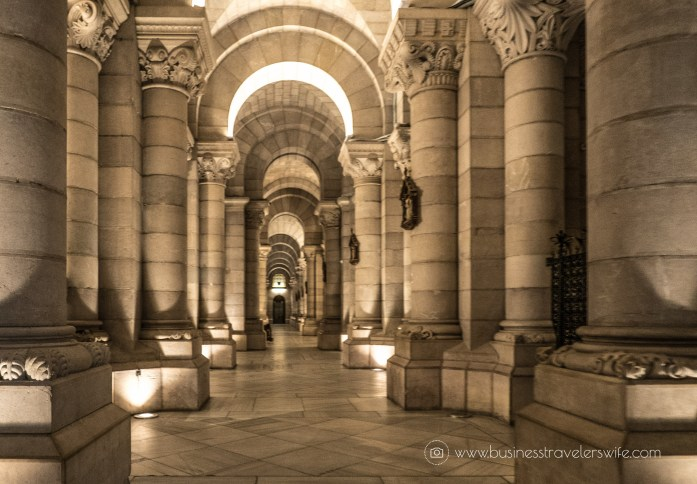 Experiencing the Best of Madrid in a Day - Explore, Eat, Stay Crypt
