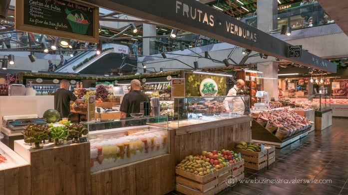 Experiencing the Best of Madrid in a Day - Explore, Eat, Stay Food Markets Mercado de San Anton (1 of 1)Experiencing the Best of Madrid in a Day - Explore, Eat, Stay Food Markets Mercado de San Anton