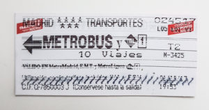 Experiencing the Best of Madrid in a Day - Explore, Eat, Stay Metrobus 10 Viajes