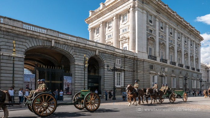 Experiencing the Best of Madrid in a Day - Explore, Eat, Stay Royal Palace (1 of 1)-2