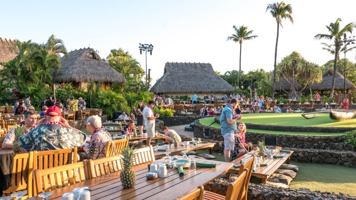 A Feast for the Belly and the Eyes at Old Lahaina Luau in Maui, Hawaii-2