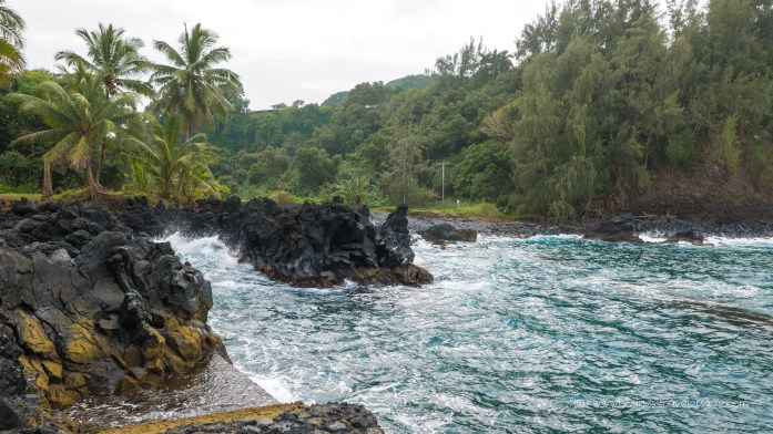 10 Memorable Stops on the Road to Hana for A Self-Drive Tour Maui, Hawaii Ke'anae Peninsula
