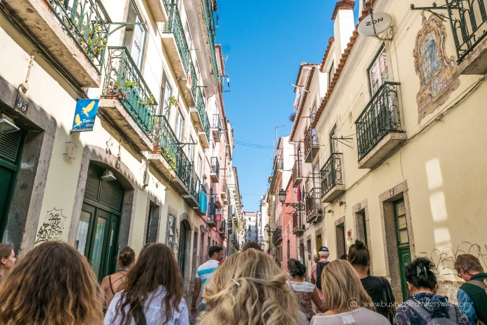 15 Travel Tips for Your First Trip to Lisbon Portugal Free Walking Tour Chill Out Tour-