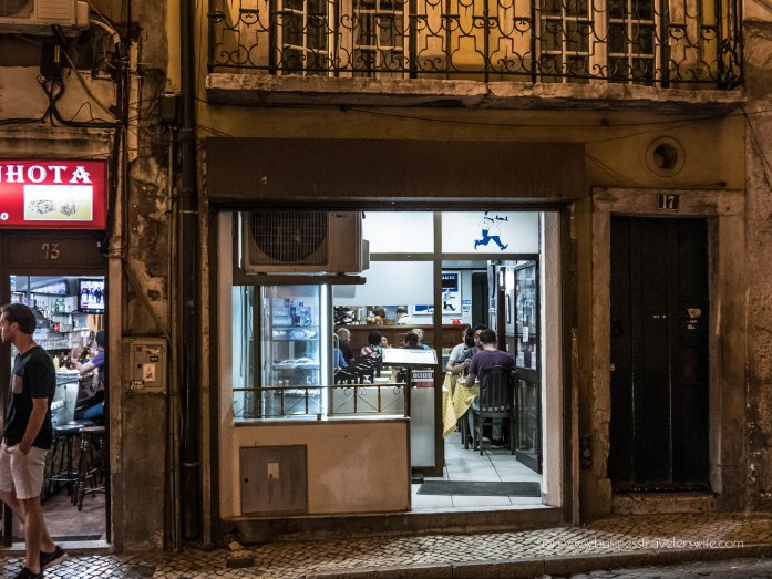 15 Travel Tips for Your First Trip to Lisbon Portugal Restaurante Papo Cheio