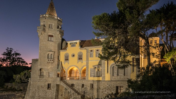 Quick Guide for a Day Trip to Cascais from Lisbon Museum Condes de Castro Guimarães
