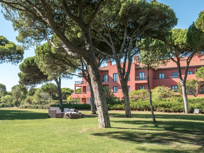Quick Guide for a Day Trip to Cascais from Lisbon Sheraton Cascais Resort Garden