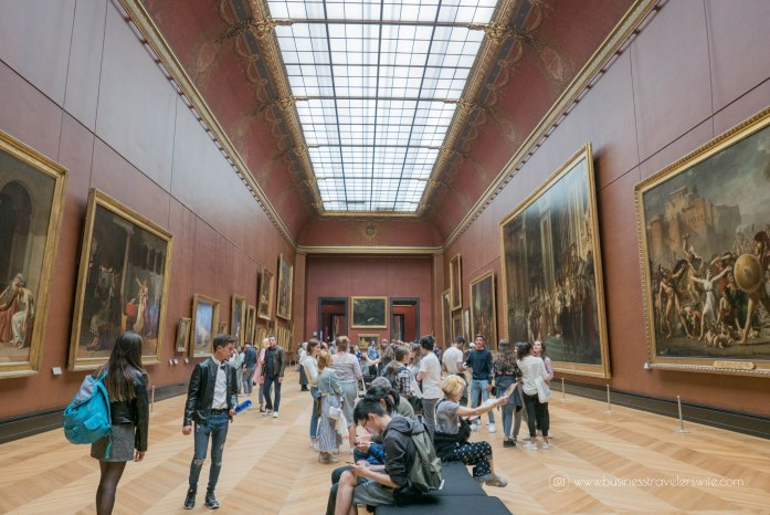 Beautiful Sights in Paris You Shouldn't Miss Louvre Museum