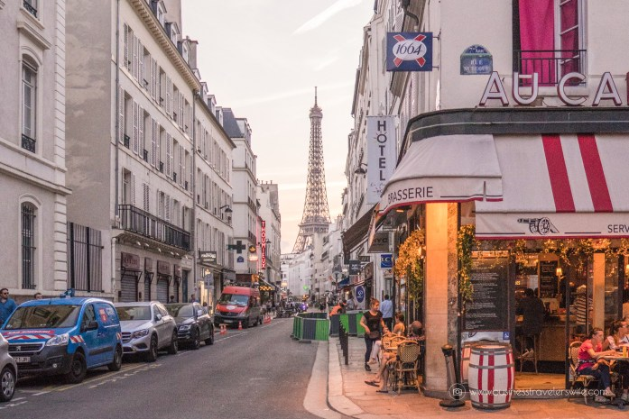 Where to Stay in Paris- 5-Star Hotel and Affordable Accommodations